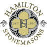 Hamilton Stonemasons - Lions Fireplace